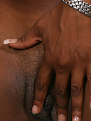 Black BBW sucks white dick interracial gloryhole