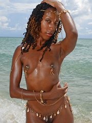 Sexy African Goddes Pictures
