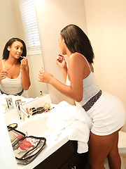 Watch blackgfs scene whips the pussy featuring adrianna knight browse free pics of adrianna knight from the whips the pussy porn video now