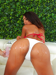 Watch roundandbrown scene cutie with a booty featuring nicole bexley browse free pics of nicole bexley from the cutie with a booty porn video now